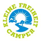 Kleine Freiheit Camper Logo